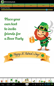 Free St. Patrick's Day eCards screenshot 15