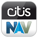 CitisNAV (7days full trial) icon