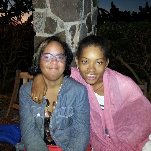 Projet de L'Arche en Martinique - handicap mental