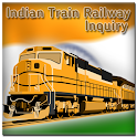 Indian Train Railway Inquiry icon