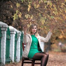 Wedding photographer Inna Konstantinova (inna198508). Photo of 21.02.2017