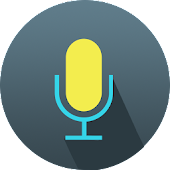 Voice Recorder Audio Recording