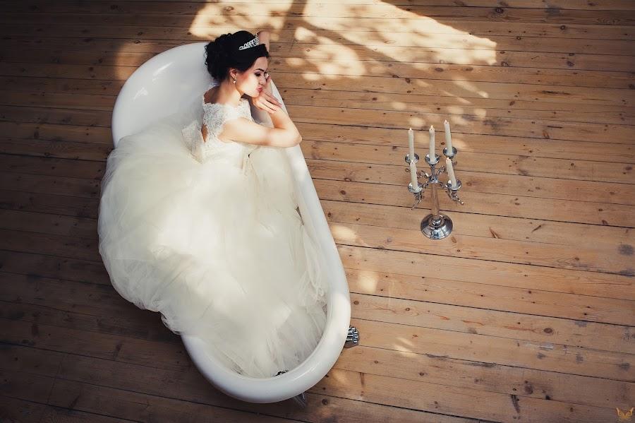 Φωτογράφος γάμων Aleksandr Vachekin (Alaks). Φωτογραφία: 02.01.2016