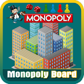 Tải Business Monopoly Board miễn phí