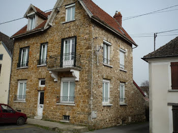 maison à Crezancy (02)