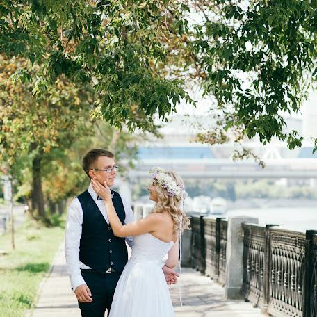 Wedding photographer Anna Volkova (malish00ka). Photo of 05.08.2016