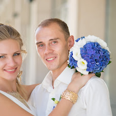 Wedding photographer Viktor Ryzhov (ViBOSS). Photo of 13.04.2015