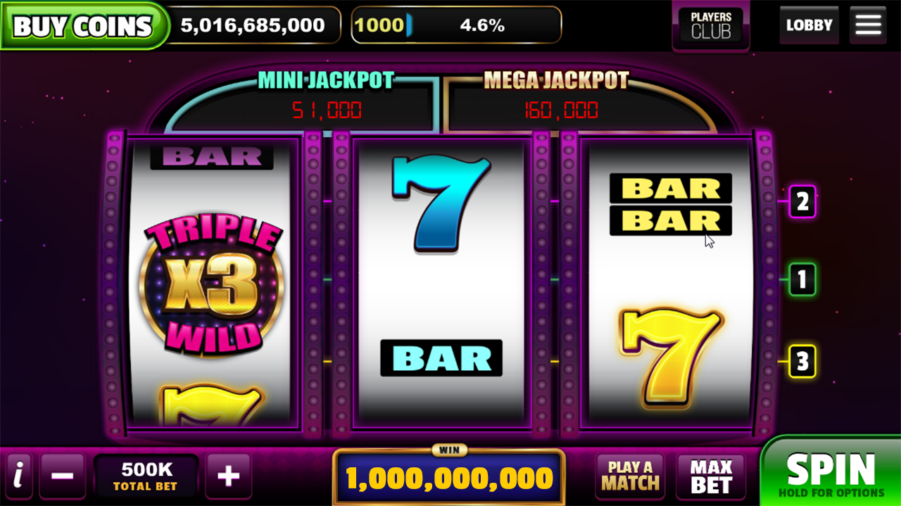 How to win at slots in new vegas