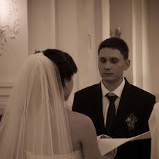 Wedding photographer Anastasiya Yakovleva (NastyaYak). Photo of 12.10.2014