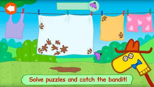 Kid-E-Cats: Adventures. A baby game apktram screenshots 4