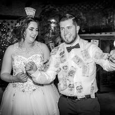 Wedding photographer Eric Sanchez (sanchez). Photo of 26.10.2017