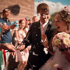 Wedding photographer Pavel Maksimov (Maxipavel). Photo of 16.07.2014