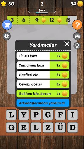 Kazı Kazan  captures d'écran 6
