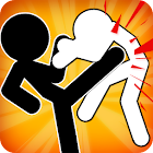 Stickman Fighter : Mega Brawl Varies with device