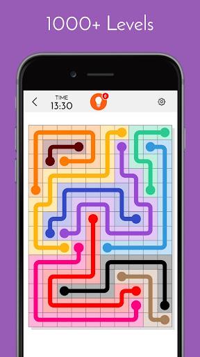 Knots Puzzle 1.9.9 Cheat screenshots 3