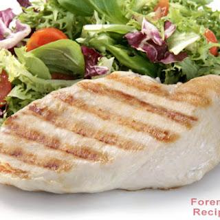 Easy Boneless Skinless Chicken Breast