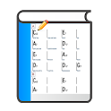 Chord Book icon