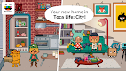 screenshot of Toca Life: City