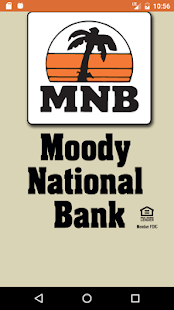 Moody National Bank MNB2GO - náhled