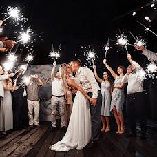 Wedding photographer Vladimir Sergeev (Naysaikolo). Photo of 05.10.2018