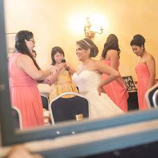 Wedding photographer Antonio Hernandez (ahafotografo). Photo of 17.10.2017