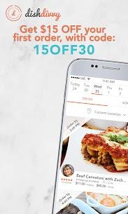 DishDivvy – Homemade Food Near Me 1.7.6 Unlocked MOD APK Android 1