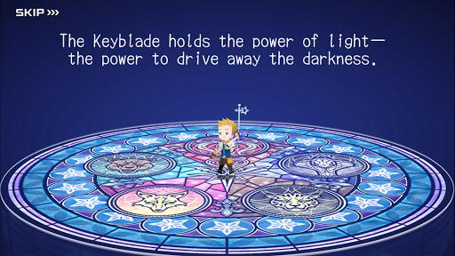 KINGDOM HEARTS Unchained χ screenshot 14