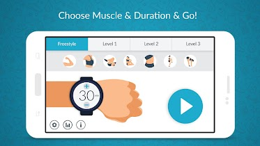 Women Workout: Home Gym Cardio - screenshot thumbnail 13