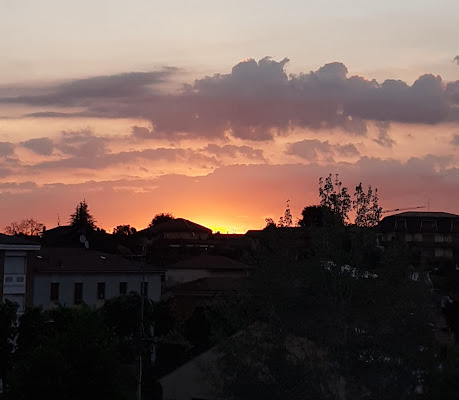 Gli ultimi tramonti d' estate di ORTENSIA_EFFE