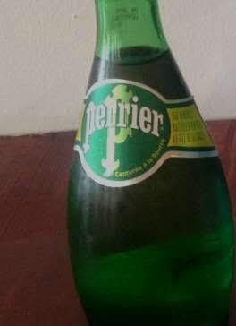 Perrier 33