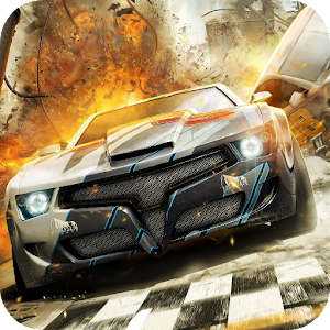 Speed Vs Death Racing for PC and MAC