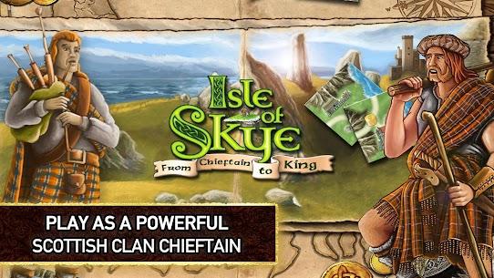 Isle of Skye: The Tactical Board Game 1