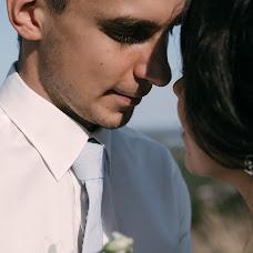 Wedding photographer Anastasiya Korzina (stasybasket). Photo of 22.10.2016