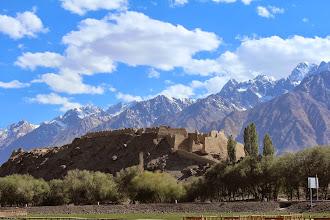 Photo: Tashkurgán erődje, Tashkurgán erőd, Tashqurgan, Selyemút, Taskurkán romjai