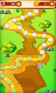Real Bubble Shooter Game 1