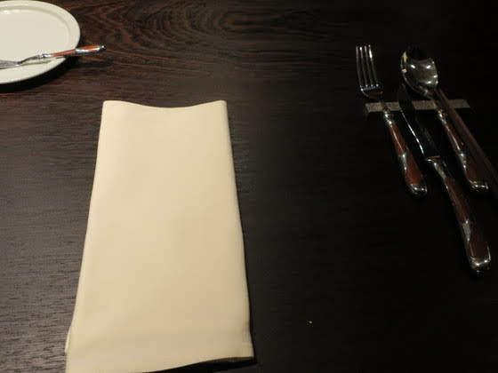 RESTAURANT YAMAUCHI GINZA@銀座 レストランよねむらのDNAをくむ新たな味です。