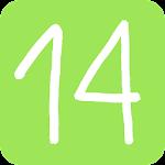 14 Cosas Icon