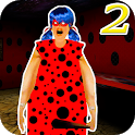 Lady Granny 2: Scary Game Mod 2019 icon