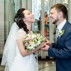 Wedding photographer Leonid Kudryashov (LeoUral). Photo of 29.08.2017