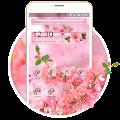 Pink Flowers Blossom APK