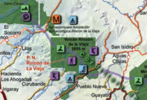 PN Rincon de La Vieja