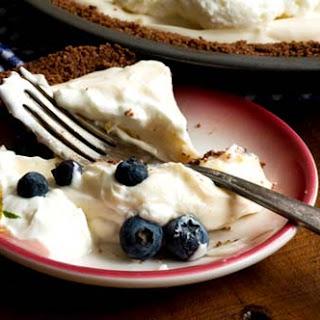 Lemon Pie With Graham Cracker Crust Recipes.