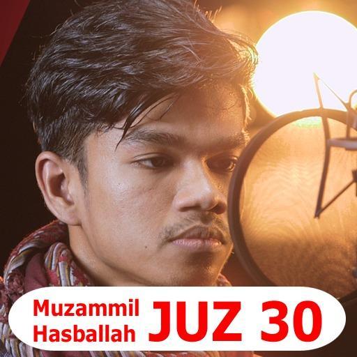 Muzammil Hasballah Juz 30 MP3