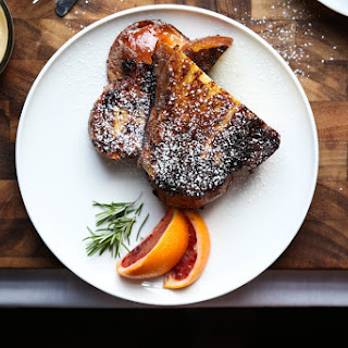 Rosemary French Toast Recipes