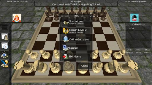 My Chess 3D  screenshots 2