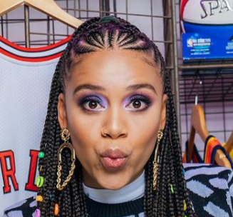 Sho Madjozi releases a Gengetone song from her recently dropped mixtape