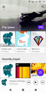 Music Screenshot