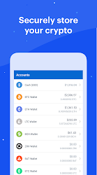 Coinbase – Buy & Sell Bitcoin. Crypto Wallet.