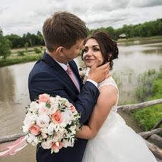 Wedding photographer Maksim Goryachuk (GMax). Photo of 28.06.2018