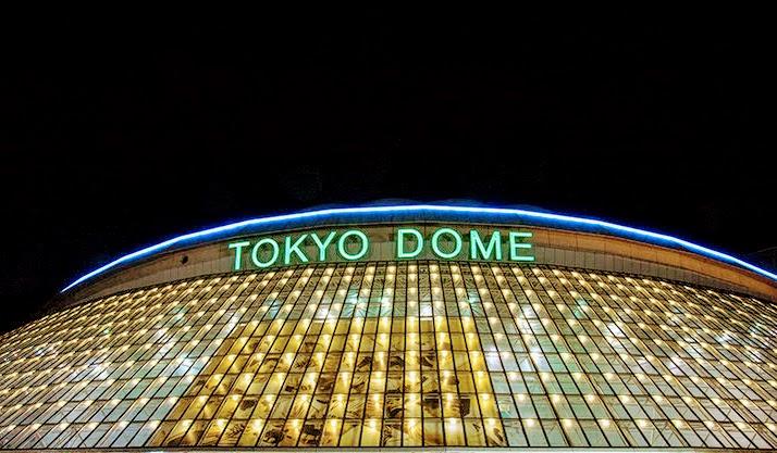 [迷迷演唱會] 彩虹樂團 相隔近2年再次合體  將於東京巨蛋舉行2日聖誕公演